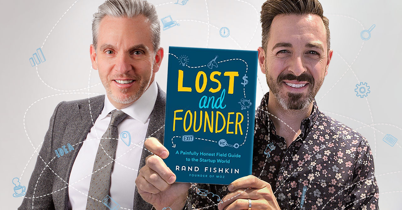 Rand Fishkin on the Conquer Local Podcast